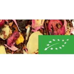 Infusion du Bonheur - Greender's Tea Bio