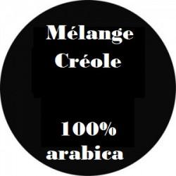 Café Mélange Créole