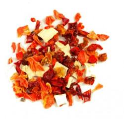 """Infusion aux légumes """" Poivron épicé """" - Greender's Tea"""