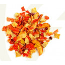 "Infusion aux légumes "" Pumpkin Kick "" - Greender's Tea"