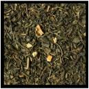 Thé vert des cinq continents - Compagnie Coloniale