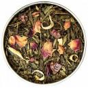 Thé vert Rosa Mint - Greender's Tea