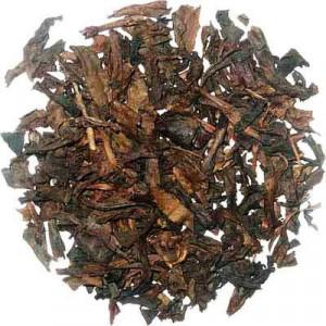 Thé oolong fancy - Greender's Tea
