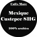 Café Mexique Custepec