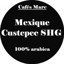 Café Mexique Custepec