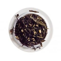 Thé noir Tendre Nougat - Comptoir Français du Thé