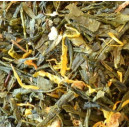 Thé vert Mojito Citron Menthe - Greender's Tea depuis 2011