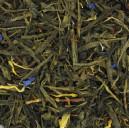 Thé vert Fruits Rouges et Rhubarbe - Greender's Tea depuis 2011