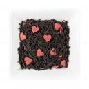 Thé noir myrtille