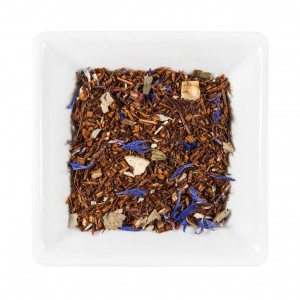 Thé Rooibos rouge Fruits Exotiques - Greender's Tea