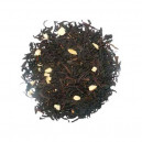 Thé noir Amande