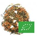 Thé vert Genmaïcha Bio - Greender's Tea