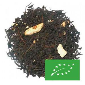 Thé noir Tour de Londres - Greender's Tea BIO depuis 2011