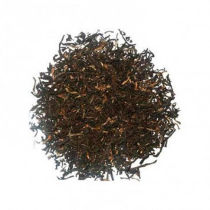 Thé noir Yunnan Darjeeling - Greender's Tea depuis 2011