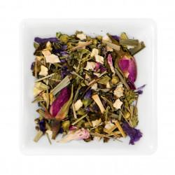 Infusion Délice Citronné -Greender's Tea