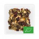 Infusion Stimulante Bio - Greender's Tea