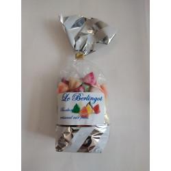 Bonbons Berlingot assortis - Sachet 200g