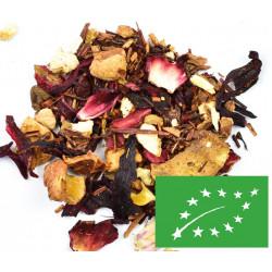 Rooibos Cocooning - Greender's Tea Bio