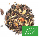 Thé noir Choc' de Noel - Greender's Tea Bio