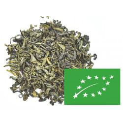 Thé vert Citron Citron Vert - Greender's Tea Bio