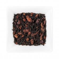 Thé noir Cacao - Greender's Tea depuis 2011
