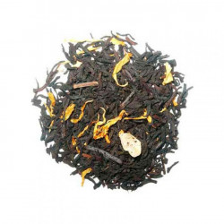 thé vert des Cascades Bio