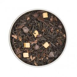Thé noir Praliné