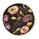 Thé noir sur la Place Rouge - ChrisTine DaTTner
