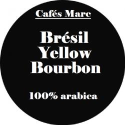 Café Brésil Yellow Bourbon