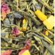 Thé vert Ananas Gingembre - Greender's Tea