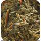 Thé vert Orange Sanguine Ginseng - Greender's Tea