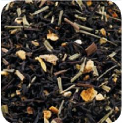 Thé noir duo d'Agrumes - Greender's Tea