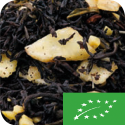 Thé noir à la Banane Bio - Greender's Tea