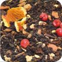 Thé noir Caramel & épices - Greender's Tea
