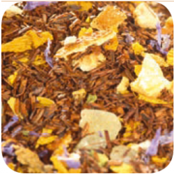 Rooibos Sérengeti - Greender's Tea