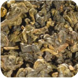 Thé Oolong Dung-Ding - Greender's Tea