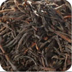Thé noir Vanille Intense - Greender's Tea