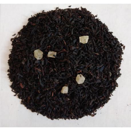 Thé noir Mangoustan - Greender's Tea