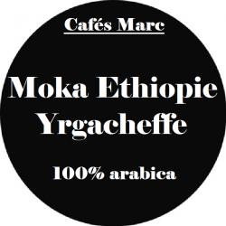 Moka Yrgacheffe Ethiopie