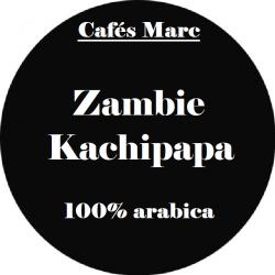 Zambie Kachipapa Farm