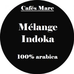 Mélange maison InDoKa 100% arabica