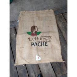 Sac à café en Toile Jute - Guatemala Pache