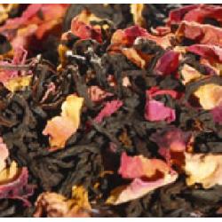 Thé noir Fruit du Jacquier - Greender's Tea