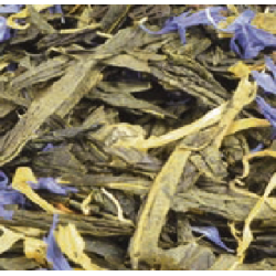 Thé vert Fruit de la Passion et Kiwi - Greender's Tea BIO