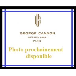 Thé vert Fraise et Ronces - George Cannon