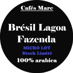 Café Brésil Lagoa Fazenda