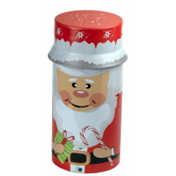 Boite à thé Père Noel 150g