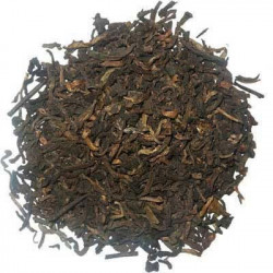 Thé Yunnan Pu Erh - Greender's Tea