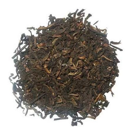 Yunnan Pu-Erh de Chine Mandarin