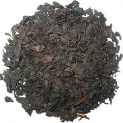 Thé Earl Grey déthéiné - Greender's Tea